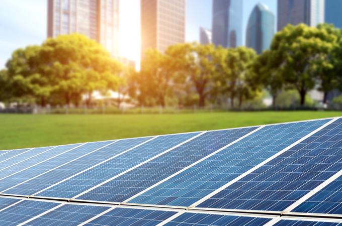 Peoria Solar Clean & Maintenance