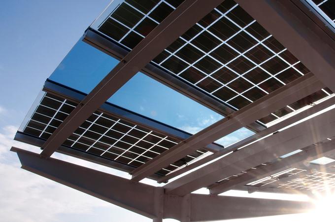Peoria renewable energy