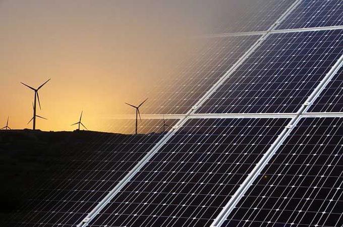 wind energy in Peoria AZ